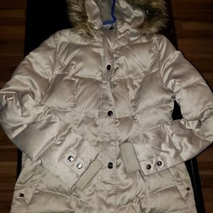 DKNY Down Puffer Jacket